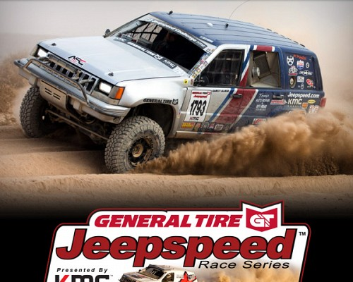 Jeeps Speed To The Finish At Pahrump Nugget 250